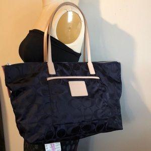 Mint 'COACH' Shoulder Bag!